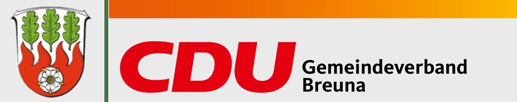 Logo von CDU Breuna