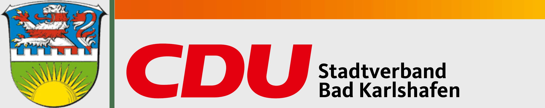 Logo von CDU Bad Karlshafen