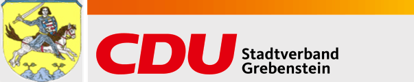 Logo von CDU Grebenstein