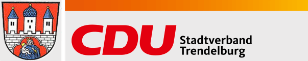 Logo von CDU Trendelburg