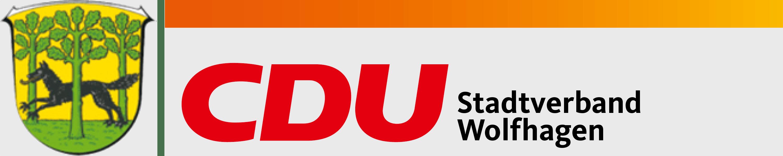 Logo von CDU Wolfhagen