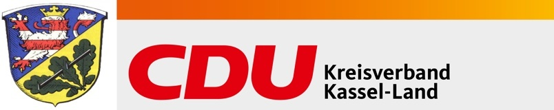 Logo von CDU Kassel-Land