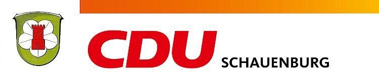 Logo von CDU Schauenburg