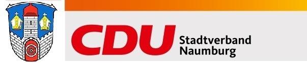 Logo von CDU Naumburg (Hessen)