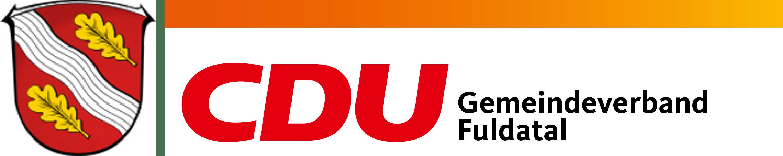 Logo von CDU Fuldatal