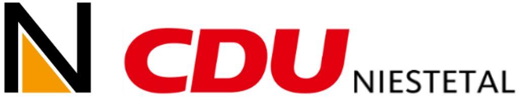 Logo von CDU Niestetal